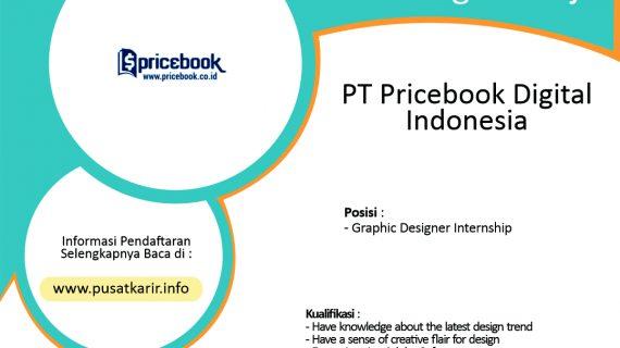 PT Pricebook Digital Indonesia