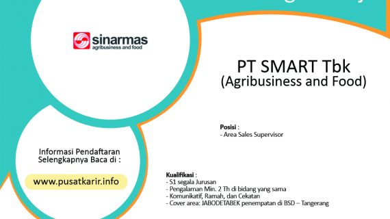 PT SMART Tbk (Agribusiness and Food) -(2020)
